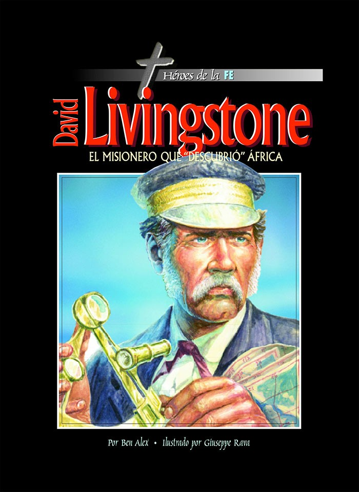 David Livingstone - 9780311386642