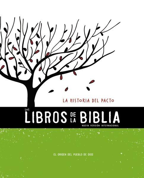 The Books of the Bible: NVI, Los Libros de la Biblia: La Historia del Pacto, Rústica - 9780829768930 - Nueva Versión Internacional,