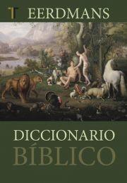 Diccionario Bíblico Eerdmans Patmos - 9781588027498