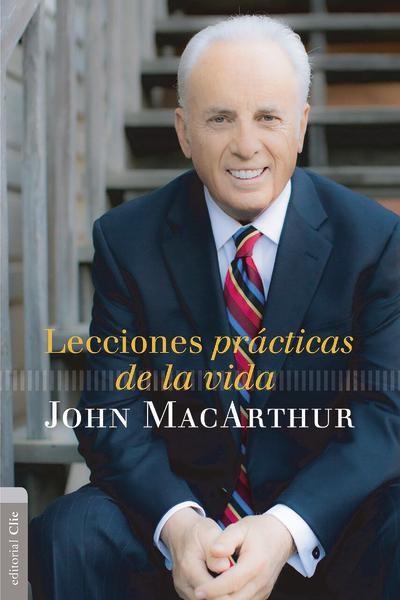 Lecciones prácticas de la vida - 9788417131425 - MacArthur, John F.