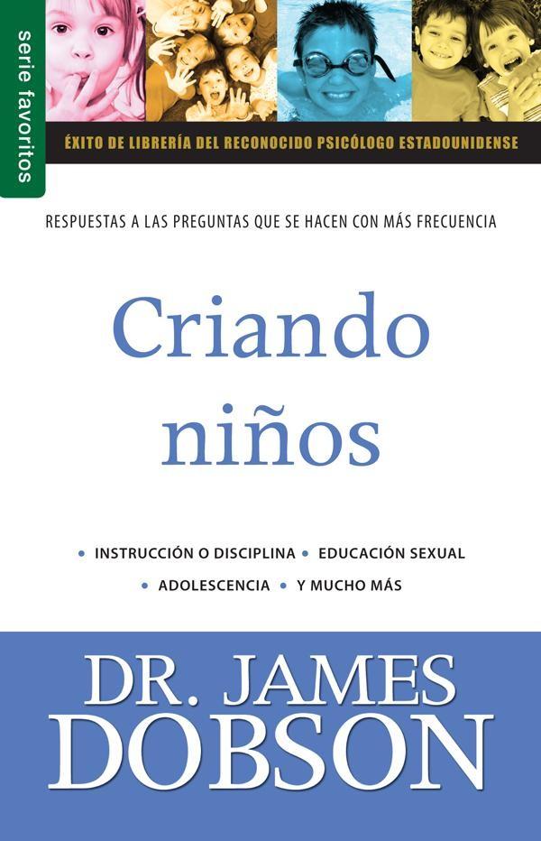 Criando niños vol. 3 / Favoritos - 9780789919243 - Dobson, James Dr.