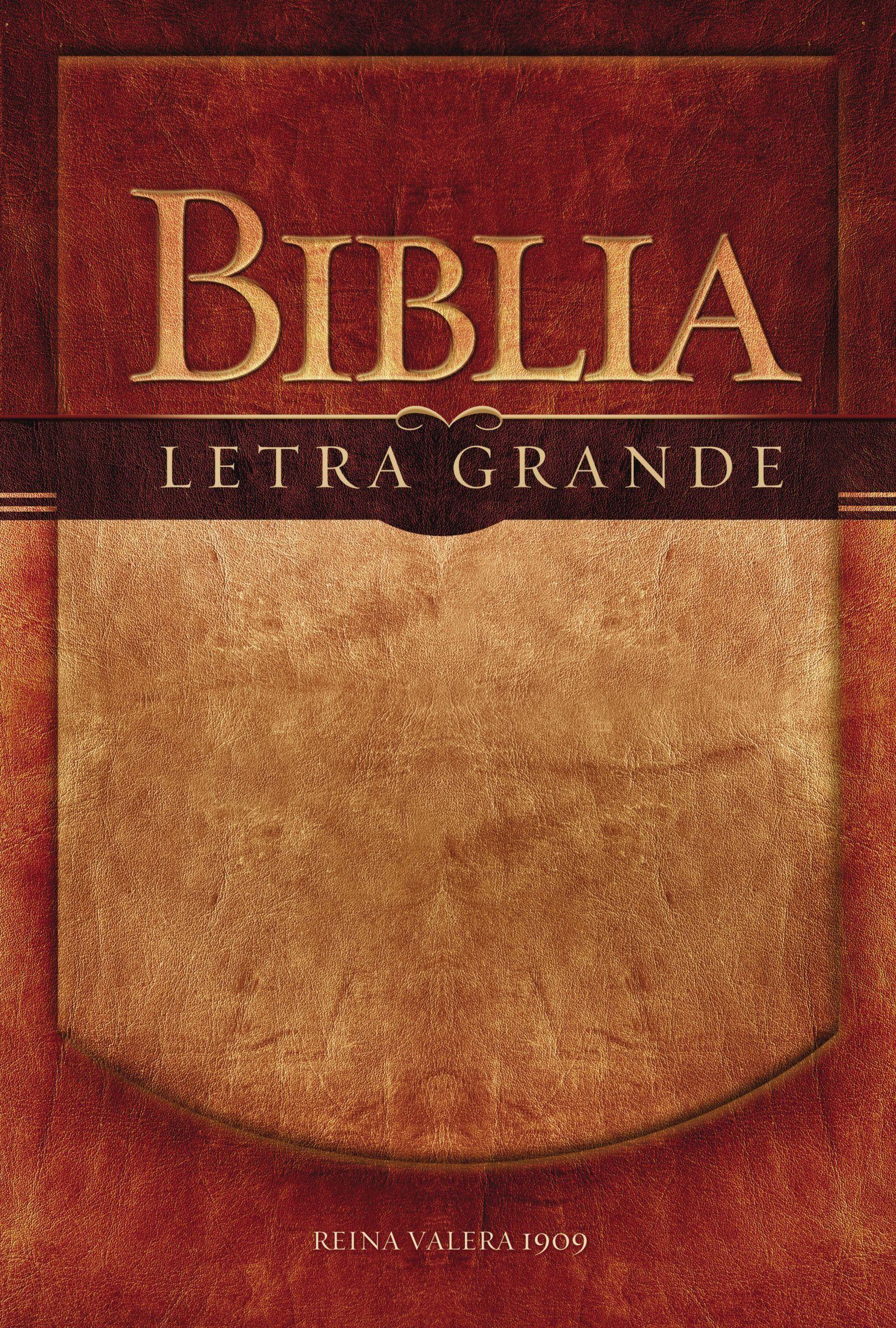 El Matrimonio Biblia Reina Valera : Biblia letra grande rv rvr