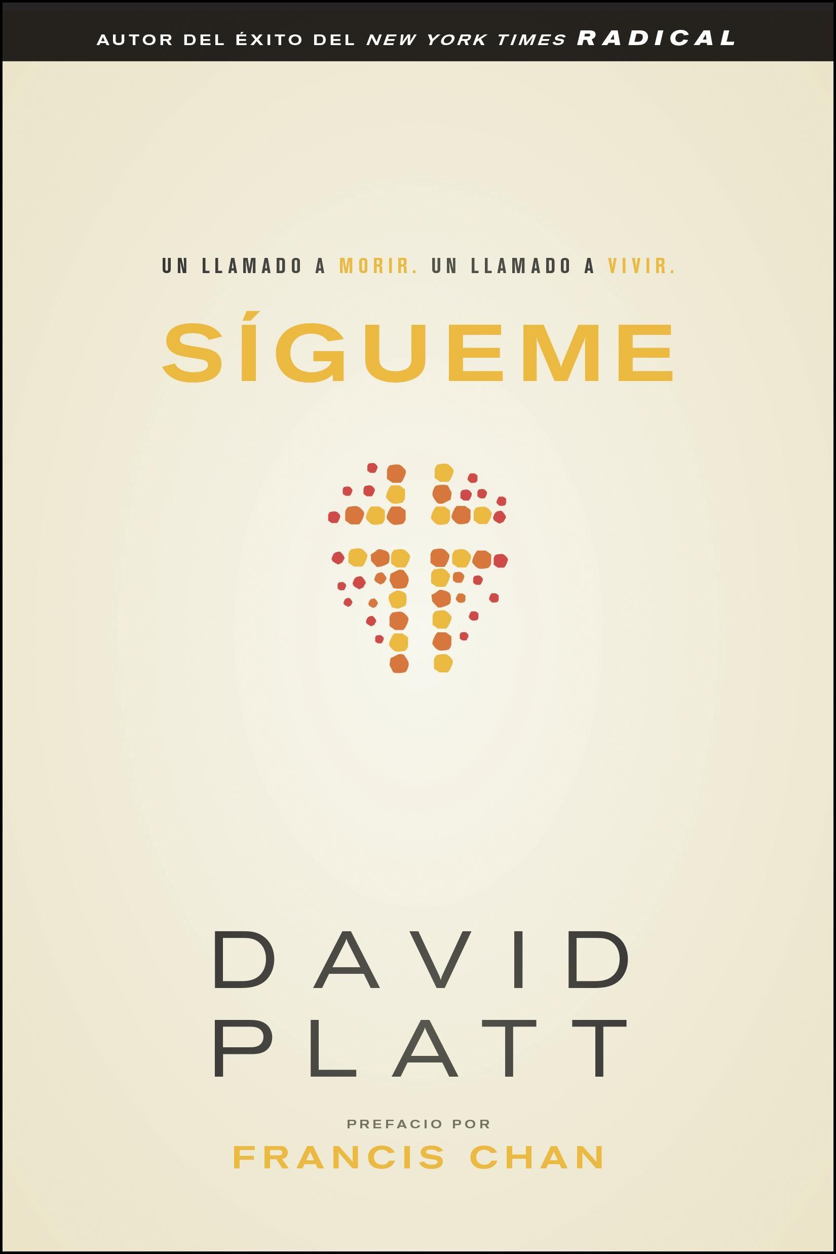 Sígueme: Follow Me - 9781414375649 - Platt, David