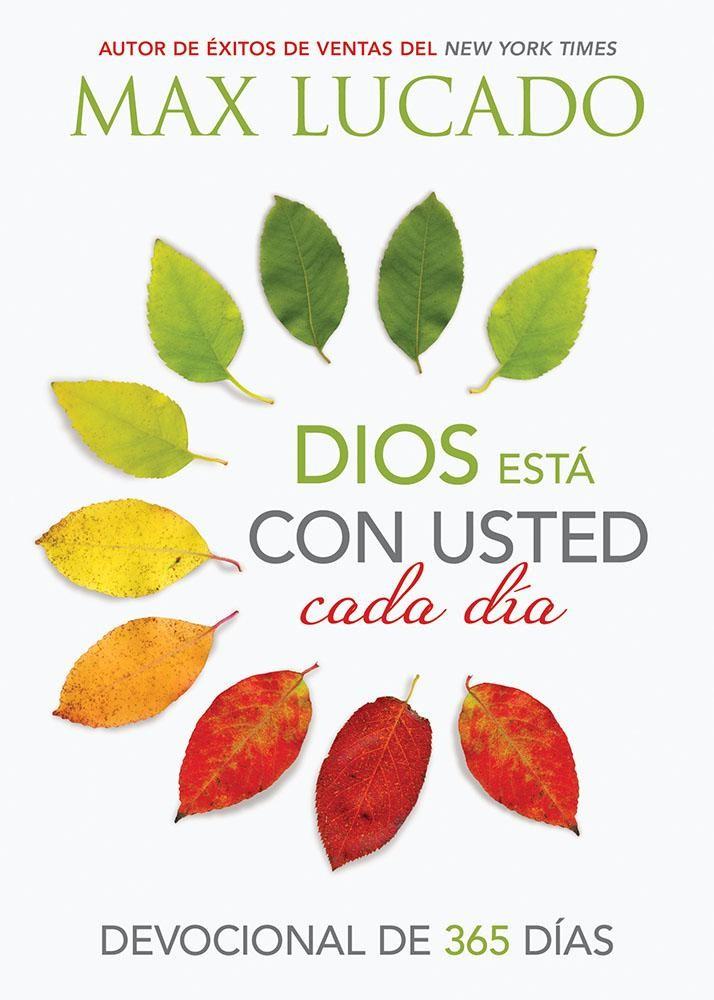 Dios Está Con Usted Cada Día - 9781629989990 - Lucado, Max