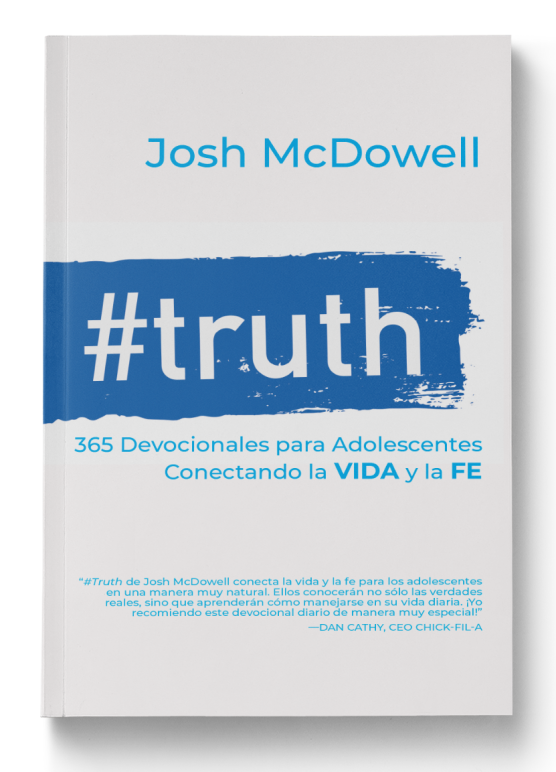 #TRUTH - 9789585163058 - McDowell, Josh