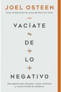 Vaciate De Lo Negativo -  - Osteen, Joel
