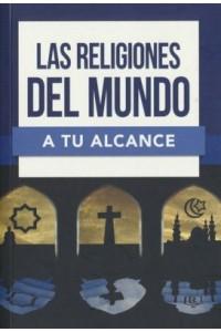 Las religiones del mundo a tu alcance -