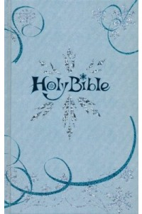Frost Bible ICB , hardcover -