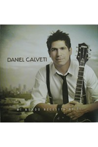 CD - Mi Mundo Necesita de Ti, Daniel Calveti -  - Calveti, Daniel