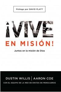 Vive en Mision  -