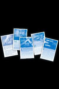 Tratados a Dos Colores Caja  x 2000 - 9780311200664