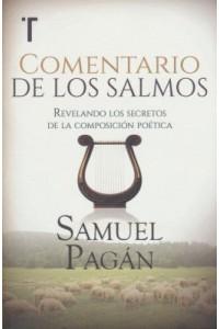 Comentario de los Salmos -  - Pagán, Samuel