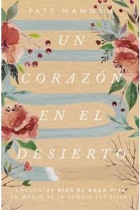 Un Corazon en el Desierto -  - Namnún, Patricia