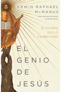 El genio de Jesús -  - McManus, Erwin Raphael