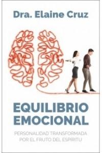 Equilibrio emocional -
