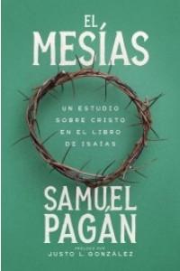 El Mesias -  - Pagán, Samuel