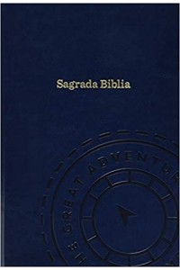 Biblia de Jerusalén Latinoamericana -