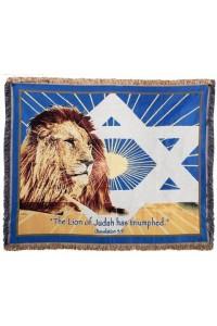 Cobija Lion of Judah -