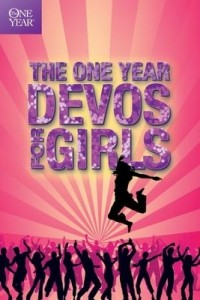 The One Year Devos for Girls -