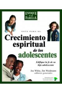 Guía Para el Crecimiento de los Adolescentes