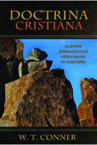 Doctrina Cristiana -  - W. T. Conner