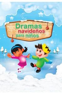 Dramas Navideños para Niños -  - Varios