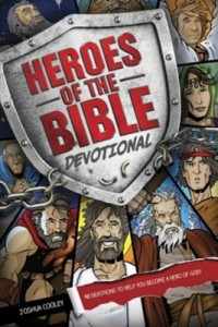 Heroes of the Bible Devotional -