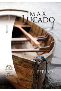 Estudios Bíblicos para Celula de Max Lucado Efesios