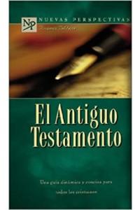 Antiguo Testamento una guia dinamica -