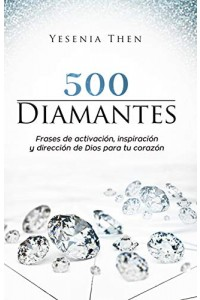 500 diamantes -  - Then, Yesenia