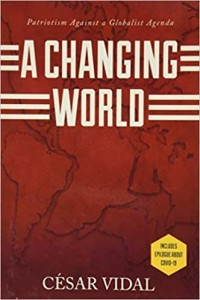 A Changing World -  - Vidal, Cesar