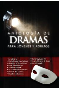 Antología de Dramas para Jóvenes y Adultos -  - Varios