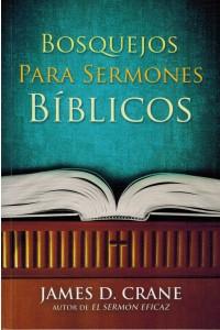 Bosquejos para Semones Bíblicos