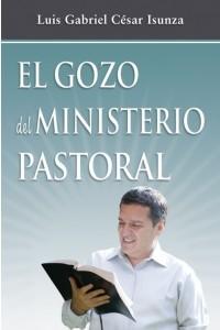Gozo del Ministerio Pastoral -  - Luis Gabriel César