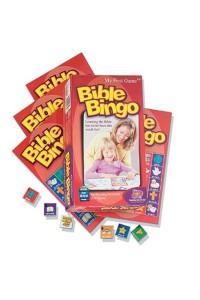 Bible Bingo -