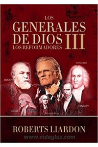Los Generales de Dios III -