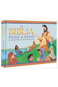Biblia paso a paso -