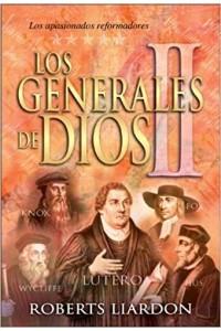 Los Generales de Dios II -