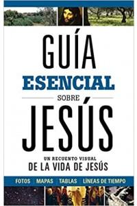 Guia esencial sobre Jesus -