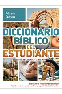 Diccionario bíblico del estudiante. Edición revisada y ampliada -
