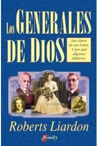 Generales de Dios -  - Liardon, Roberts