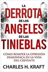 Derrota de los Angeles de las Tinieblas -  - Lance, Wubbles