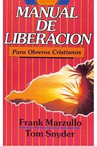 Manual de liberación Obrero -  - Frank, Marzullo