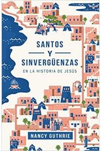 Santos y sinvergüenzas en la historia de Jesús -  - Guthrie, Nancy