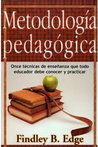 Metodología Pedagógica -  - Findley B. Edge