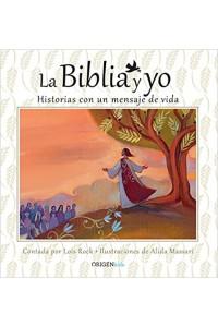 Biblia y yo -