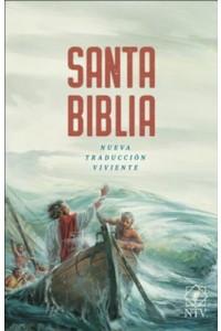 Biblia para niños NTV (Tapa dura) -  - , Tyndale