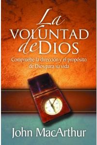 Voluntad de Dios (bolsillo)
