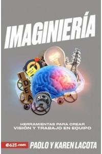 Imaginiería -  - Lacota, Paolo & Karen