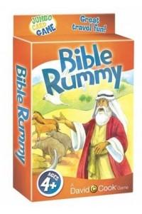 Bible Rummy -